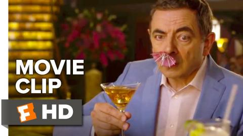 Johnny English Strikes Again Movie Clip - A Man Quite Like You (2018) | Movieclips Coming Soon