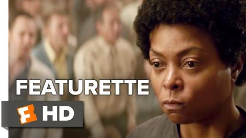 The Best of Enemies Featurette - Women's Day (2019) | Movieclips Coming Soon