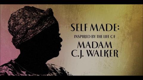 Self Made : Season 1 - Official Intro / Title Card (Netflix' Mini-Series) (2020)