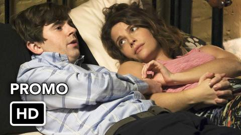"""The Good Doctor 4x05 Promo """"Fault"""" (HD) Winter Finale"""