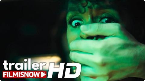 ANTEBELLUM Final Trailer (2020) Janelle Monáe Horror Thriller Movie