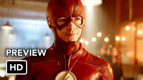 The Flash 5x20 Inside