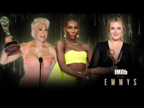 10 Best Moments From the 2021 Emmys
