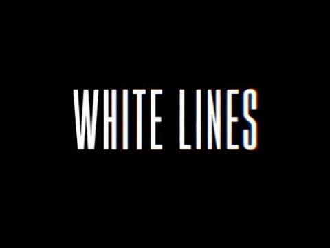 White Lines : Season 1 - Official Intro / Title Card (Netflix' Series) (2020)