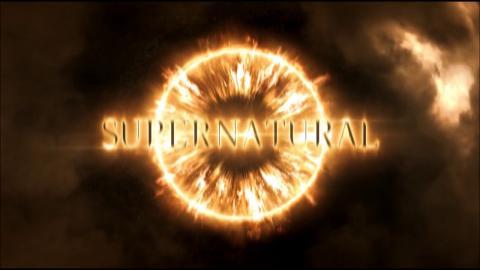 Supernatural : Season 13 - Opening Credits / Intro (2017/2018)