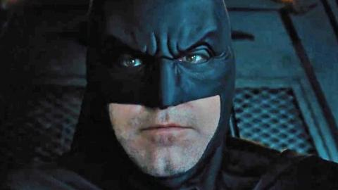 Stunning Art Reveals How Pattinson Could Look As The Next Batman