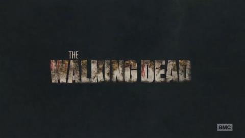 The Walking Dead : Season 10 - Official Opening Credits / Intro #5 (2021)