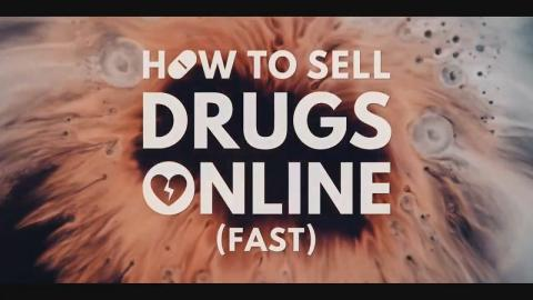 How To Sell Drugs Online (Fast) : Season 3 - Official Intro / Opening (Netflix' series) (2021)