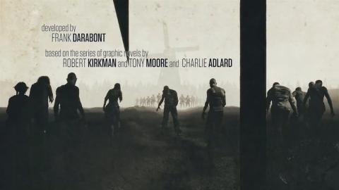 The Walking Dead : Season 11 - Official Opening Credits / Intro #3 (AMC' series) (2021/2022)