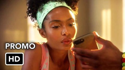 "Grown-ish 4x05 Promo ""A Boy is a Gun"" (HD)"