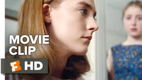 On Chesil Beach Movie Clip - What Else Does it Say? (2018) | Movieclips Coming Soon
