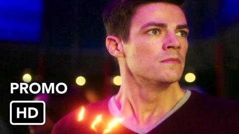 The Flash 5x12 Promo
