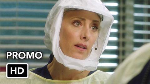 Grey's Anatomy 17x05 Promo