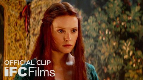 "Ophelia - ""Hens in the Yard"" Clip I HD I IFC Films"