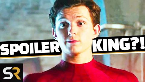 15 Actors Who Spoiled Superhero Movies