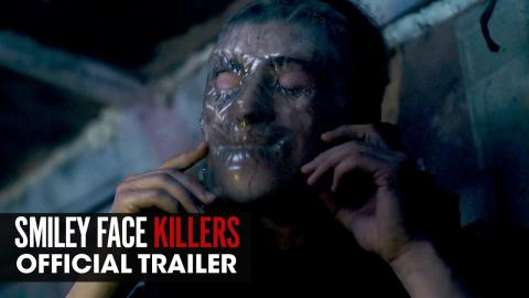 Smiley Face Killers (2020 Movie) Official Trailer – Ronen Rubinstein, Crispin Glover