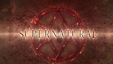Supernatural : Season 12 - Opening Credits / Intro / Title Card