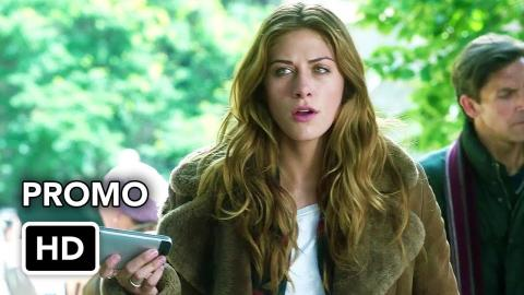 """In The Dark (The CW) """"Wine Coolers"""" Promo HD"""