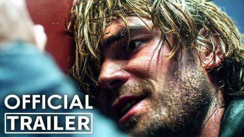 SONGBIRD Trailer (2020) Pandemic Movie