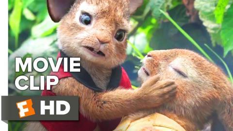 WATERSHIP DOWN Trailer # 2 (2018) Netflix, Animated Rabbit Movie HD