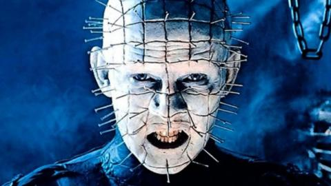 Pinhead's Backstory Will Change The Whole Movie For You