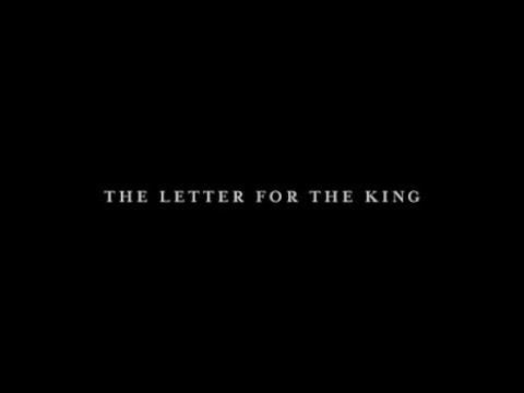 The Letter For The King : Season 1 - Official Intro / Title Card (Netflix' series) (2020)