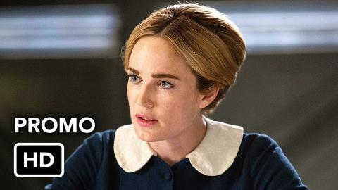 "DC's Legends of Tomorrow 4x02 Promo ""Witch Hunt"" (HD) Season 4 Episode 2 Promo"