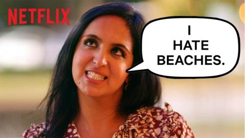 Best Of Aparna From Indian Matchmaking | Netflix