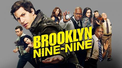 "Brooklyn Nine-Nine Season 6 ""They're Back"" Teaser Promo (HD)"