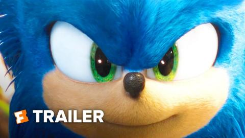Sonic the Hedgehog Trailer #2 (2020) | Movieclips Trailers