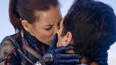 Marvel Movie Kisses Ranked Worst To Best