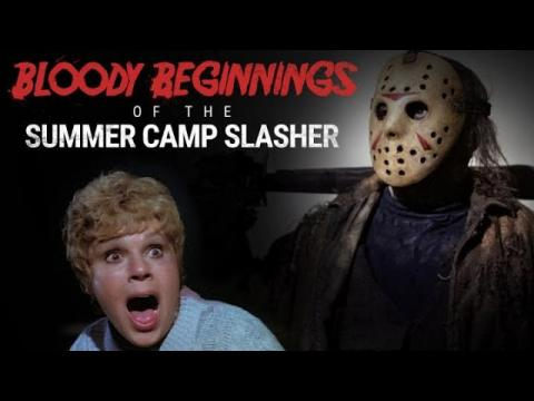 Through the Lens: Summer Camp Slashers