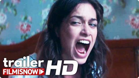 SKIN WALKER Trailer (2020) Amber Anderson Thriller Movie