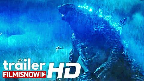 GODZILLA: KING OF THE MONSTERS Final Trailer (Sci-Fi 2019) | Epic Monster Movie