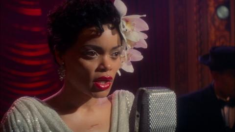 Andra Day and 'The United States vs. Billie Holiday' Might Ruffle Some Feathers