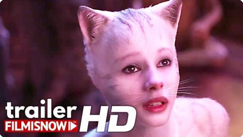CATS Trailer (2019) | Taylor Swift, Jennifer Hudson Musical Drama Movie