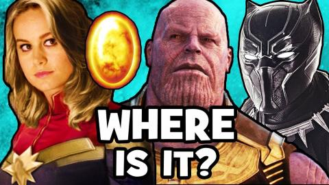 Where Is The SOUL STONE? Avengers Infinity War, Captain Marvel, Wakanda Theories + More!