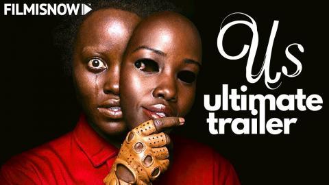 US (2019) | Ultimate Trailer - Jordan Peele Horror Movie