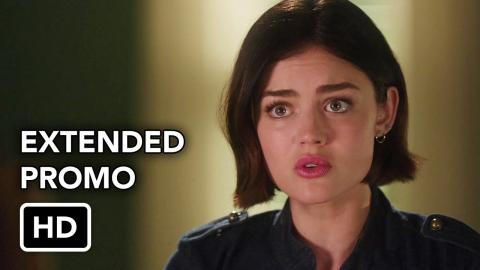 """Life Sentence 1x04 Extended Promo """"How Stella Got Her Groove On"""" (HD)"""