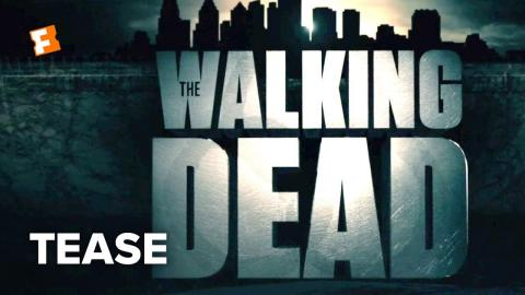 The Walking Dead Movie Comic-Con Announcement | Movieclips Trailers