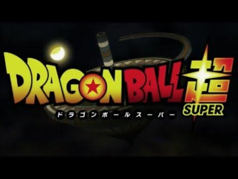 Dragon Ball Super : Opening Credits / Intro (6)