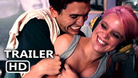 WHO WOULD YOU TAKE TO A DESERTED ISLAND? Official Trailer (2019) Teen Netflix Movie HD