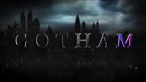 Gotham : Season 4 - Opening Credits / Intro II 2017/2018