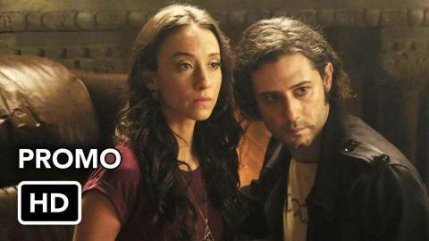 "The Magicians 4x05 Promo ""Escape From The Happy Place"" (HD) Season 4 Episode 5 Promo"