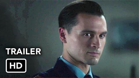 Project Blue Book Season 2 Teaser Trailer (HD)