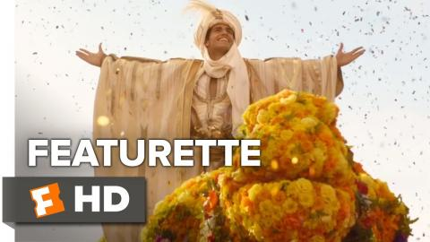 Aladdin Featurette - World of Aladdin (2019) | Movieclips Coming Soon