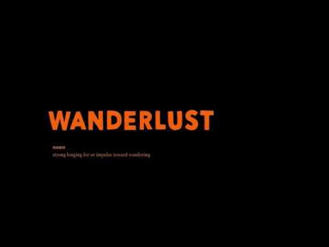 Wanderlust : Season 1 - Official Intro / Title Card (BBC One' series)