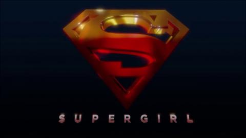 Supergirl : Season 1 - Opening Credits / Intro / Title Card
