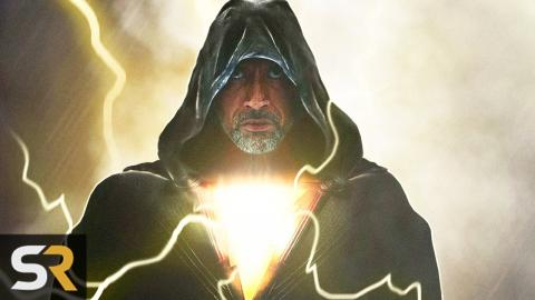 8 Black Adam Movie Theories That Have DC Fans Excited