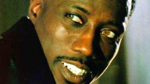 Wesley Snipes Fans React To The New Blade Casting